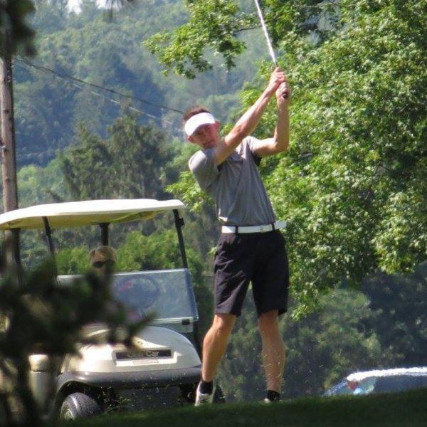 Photo Album - NOPGA Junior Series @ Punderson State Park Golf Course