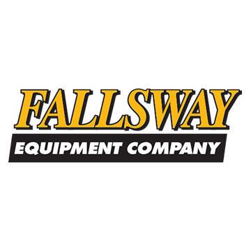 Fallsway Equipment
