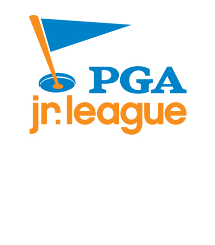 2020 PGA Jr League Logo