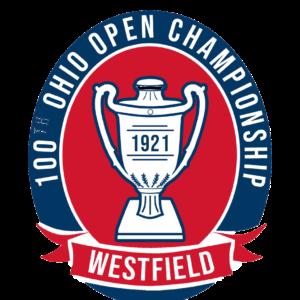100th ohio open logo transparent