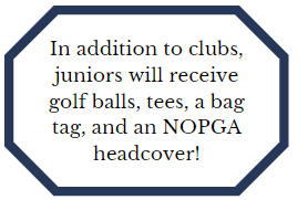 in addition to clubs